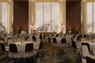 Meeting and Events brand, Signia by Hilton.