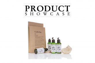 Product Showcase Goodie Bag