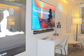 How smart rooms help improve hotel operations