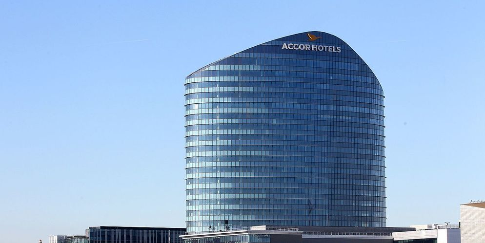 AccorHotels Sequana part of rebrand.