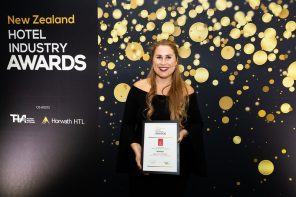 Entries open for the Hotel Industry Awards