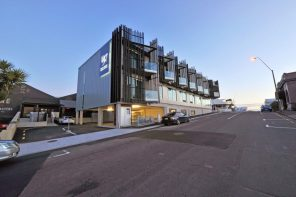 New Plymouth hotel set to expand