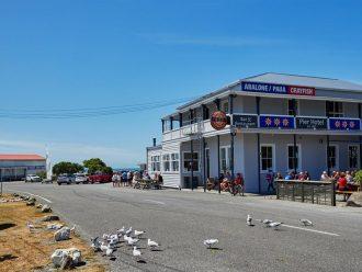 The Pier Hotel Kaikoura
