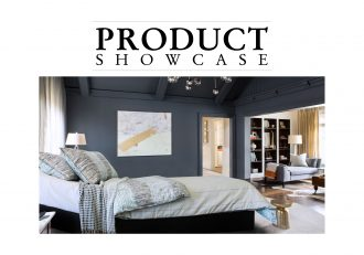 Product Showcase banner image.