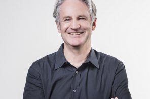 Richard Dalman, managing director, Dalman Architects.