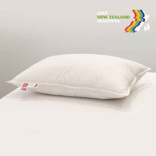 Vendella pillow.