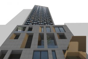 Marriott building the world's tallest modular hotel