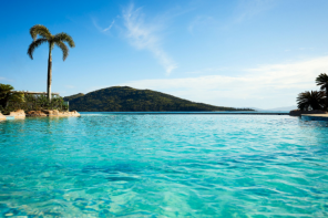Daydream Island resort reopens in the Great Barrier Reef