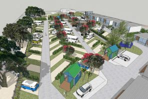 Operator confirmed for Takapuna holiday park