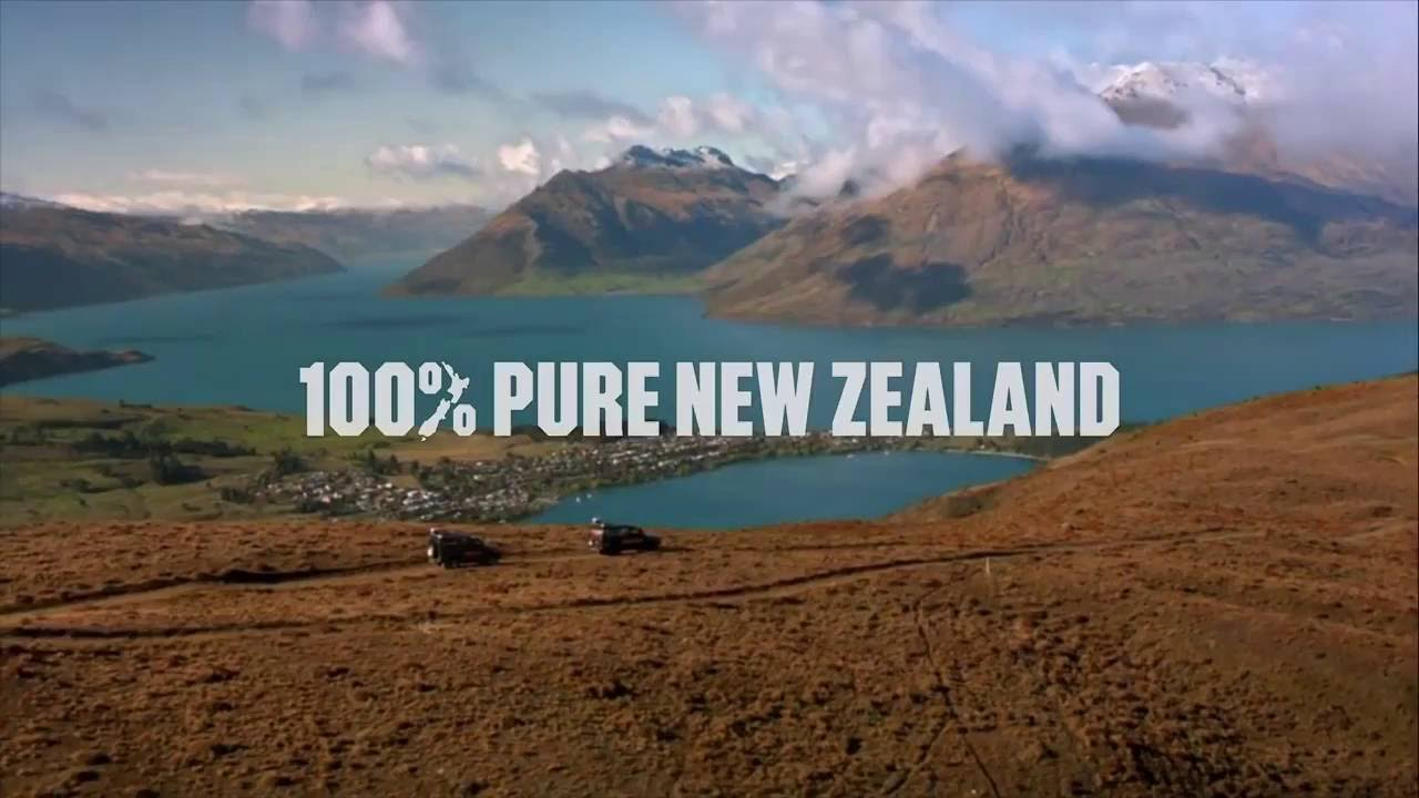 Nzhic 2019 Tourism New Zealand Unveils