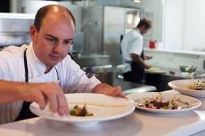 MEET THE CHEF: Ben Batterbury – True South Dining at The Rees