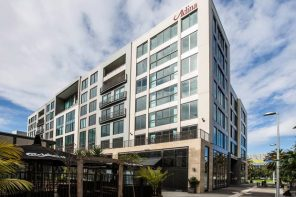 NZ SUPER FUND INVESTS IN HOTELS