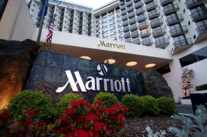 MARRIOTT INTERNATIONAL DATA BREACH