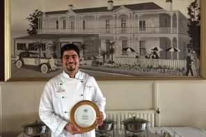 Meet the Chef: Digraj Baghela Singh