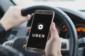 UBER EXPANDS NATIONWIDE