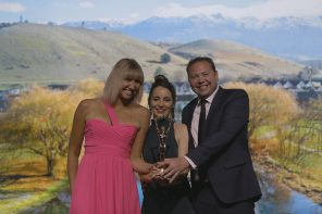 HERITAGE HOTEL WINS INTERNATIONAL AWARD