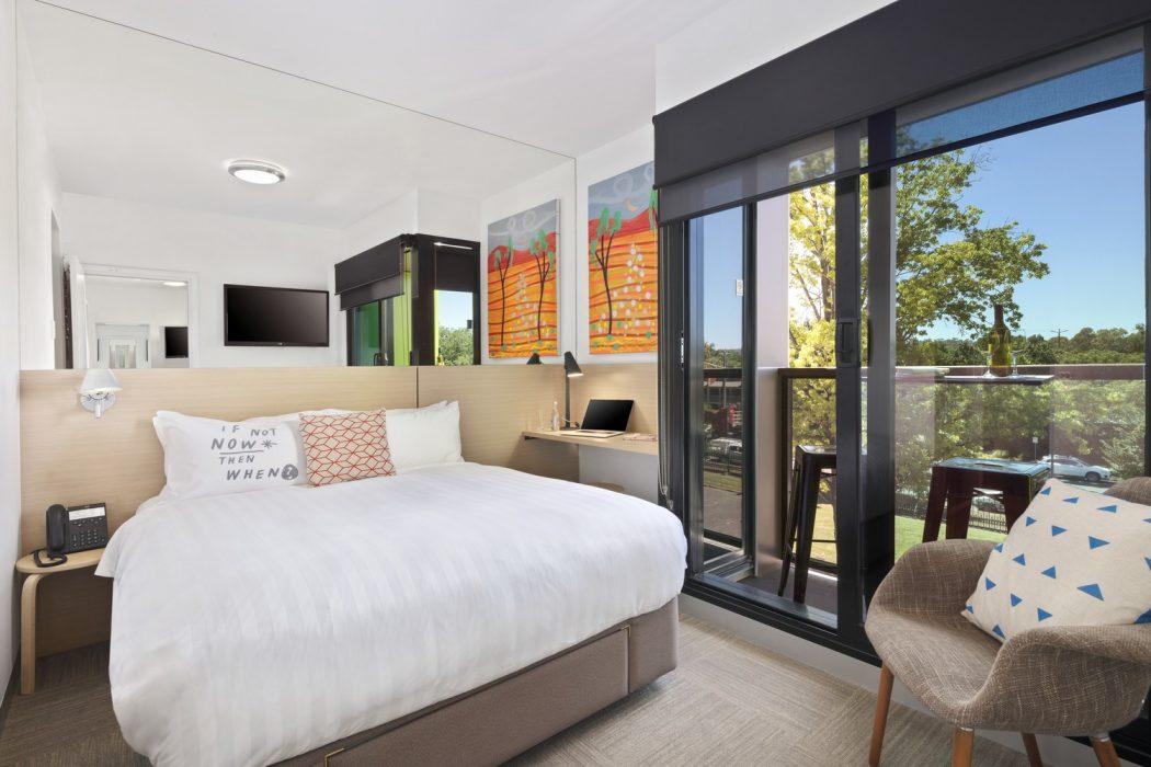 Mercure Bendigo Schaller_guestroom 2