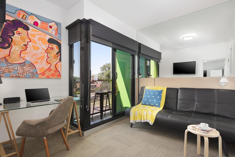 Mercure Bendigo Schaller_guestroom