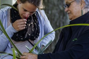 KOHUTAPU LODGE WINS COMMUNITY ENGAGEMENT AWARD