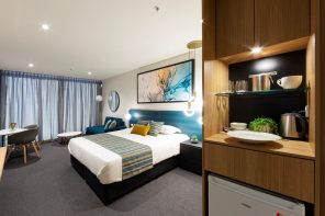ACCOR WELCOME NEW CANBERRA MERCURE