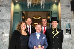 HOTEL GRAND WINDSOR CELEBRATES TWO YEARS OF EXCELLENCE