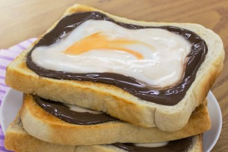 Creme Egg Cafe Opens in London