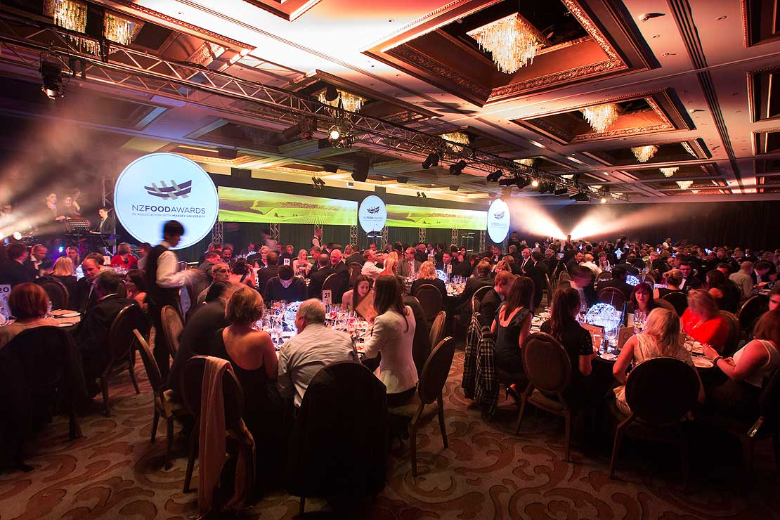 NZ Food Awards