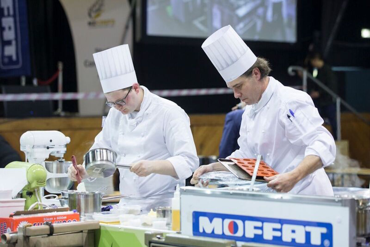 Culinary Talent With Waitoa Restaurant Amp Caf 233