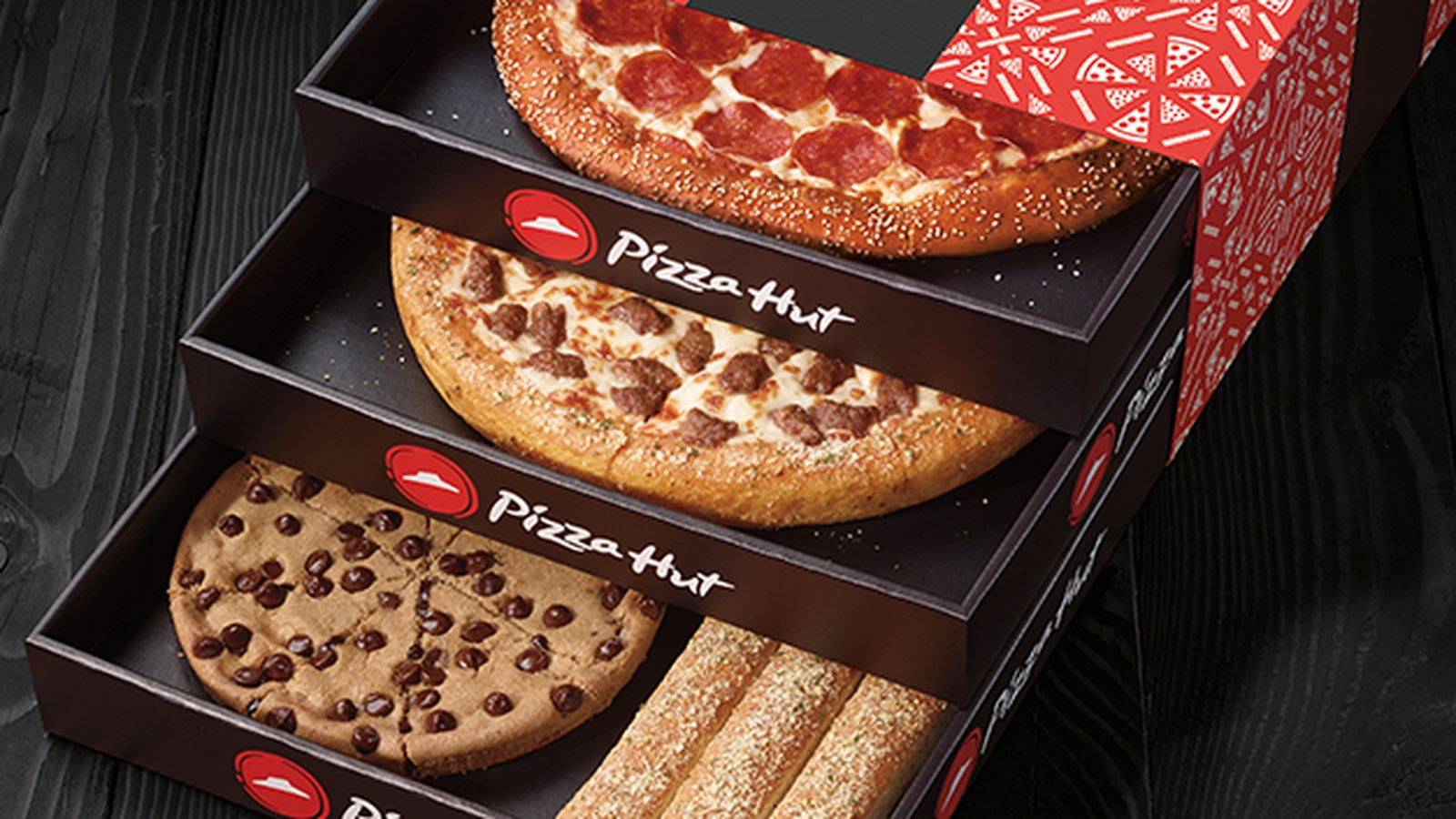 Image result for pizza hut nz