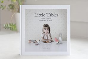 LITTLE TABLES – VANESSA LEWIS