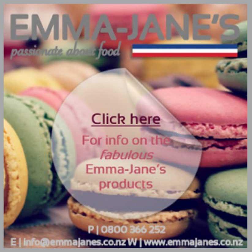 Emma Jane's