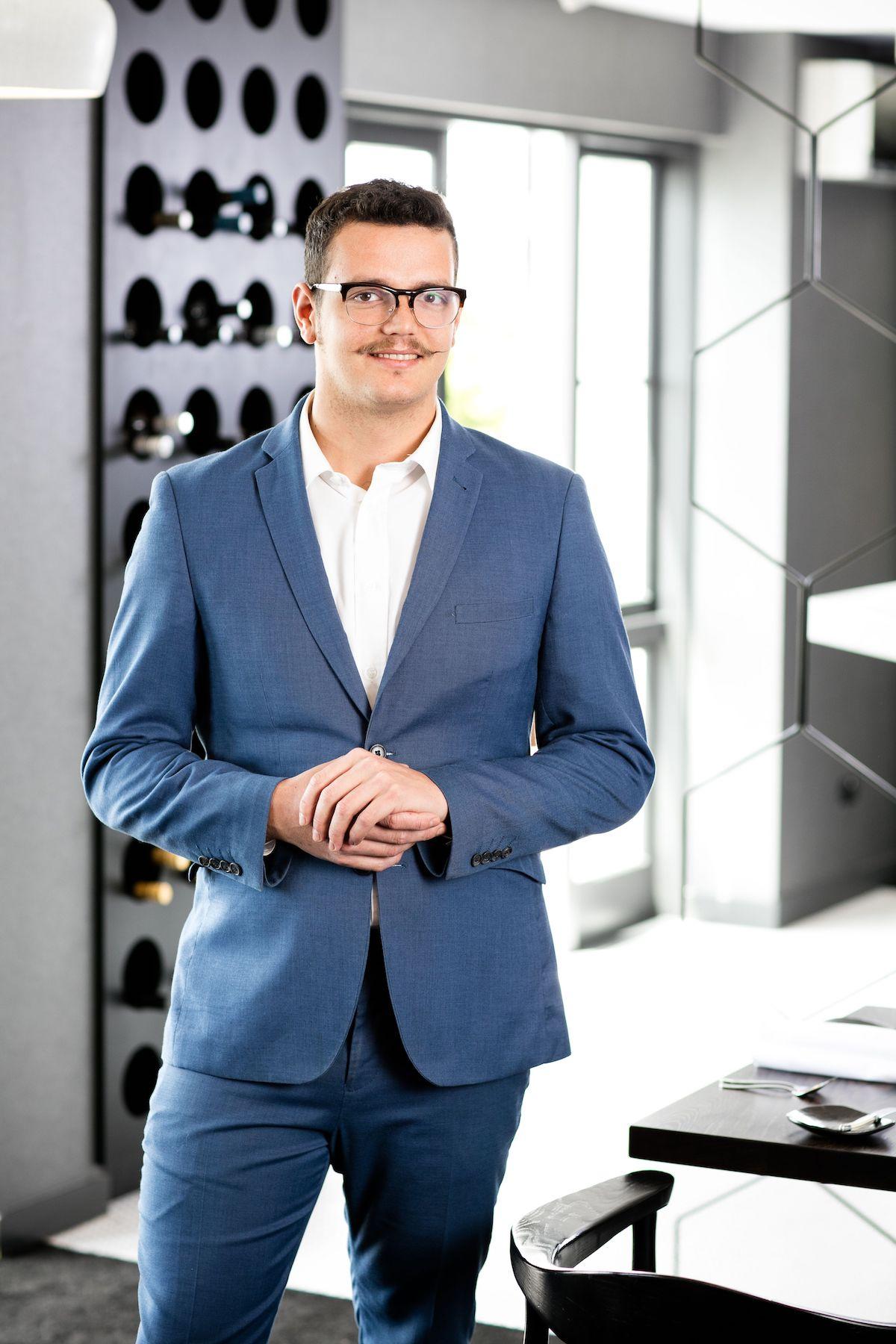 Stefano Baldin