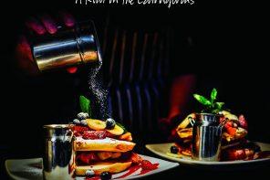 BOOK CLUB // THE MOUNTAIN CAFÉ COOKBOOK: A KIWI IN THE CAIRNGORMS