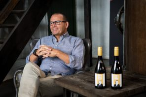 PAUL HENRY RELEASES SECOND VINTAGE
