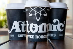 ATOMIC COFFEE'S 25TH BIRTHDAY POP-UP
