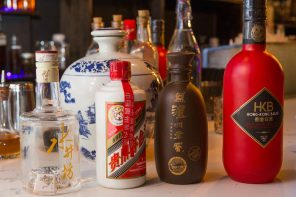 RISING DRINKING CULTURE WILL BOOST CHINESE SPIRITS THROUGH TO 2021