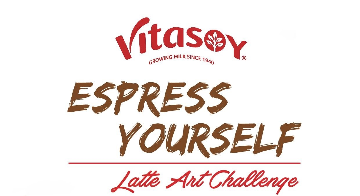 Vitasoy espress yourself how to enter restaurant caf do you fancy yourself a free pour picasso or a hot beverage banksy foodfirst and restaurant cafe present vitasoy espress yourself so just upload your solutioingenieria Image collections
