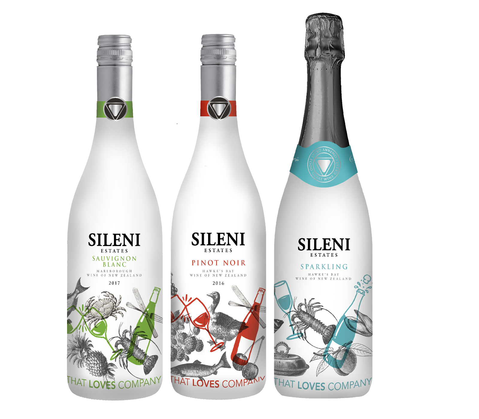 Sileni Seasonal Releases Hit The Market In Time For Summer