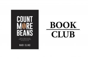 BOOK CLUB // COUNT MORE BEANS