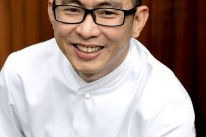 MEET THE CHEF // JEFF TAN, HUAMI