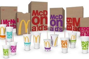 MCDONALD'S PACKAGING TO BE RENEWABLE BY 2025