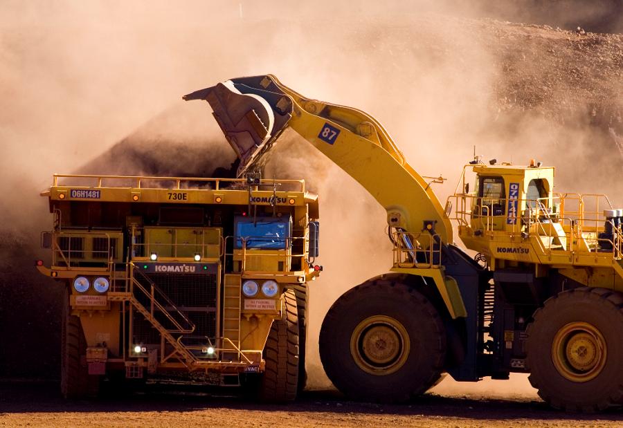 Perth mining jobs for females