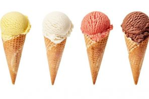 ENTRIES OPEN FOR ICE CREAM AWARDS