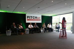 PITCHME CONCEPT TAKES OFF