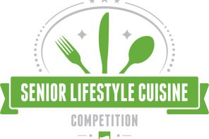 CALL FOR ENTRIES: SENIOR LIFESTYLE CUISINE COMPETITION