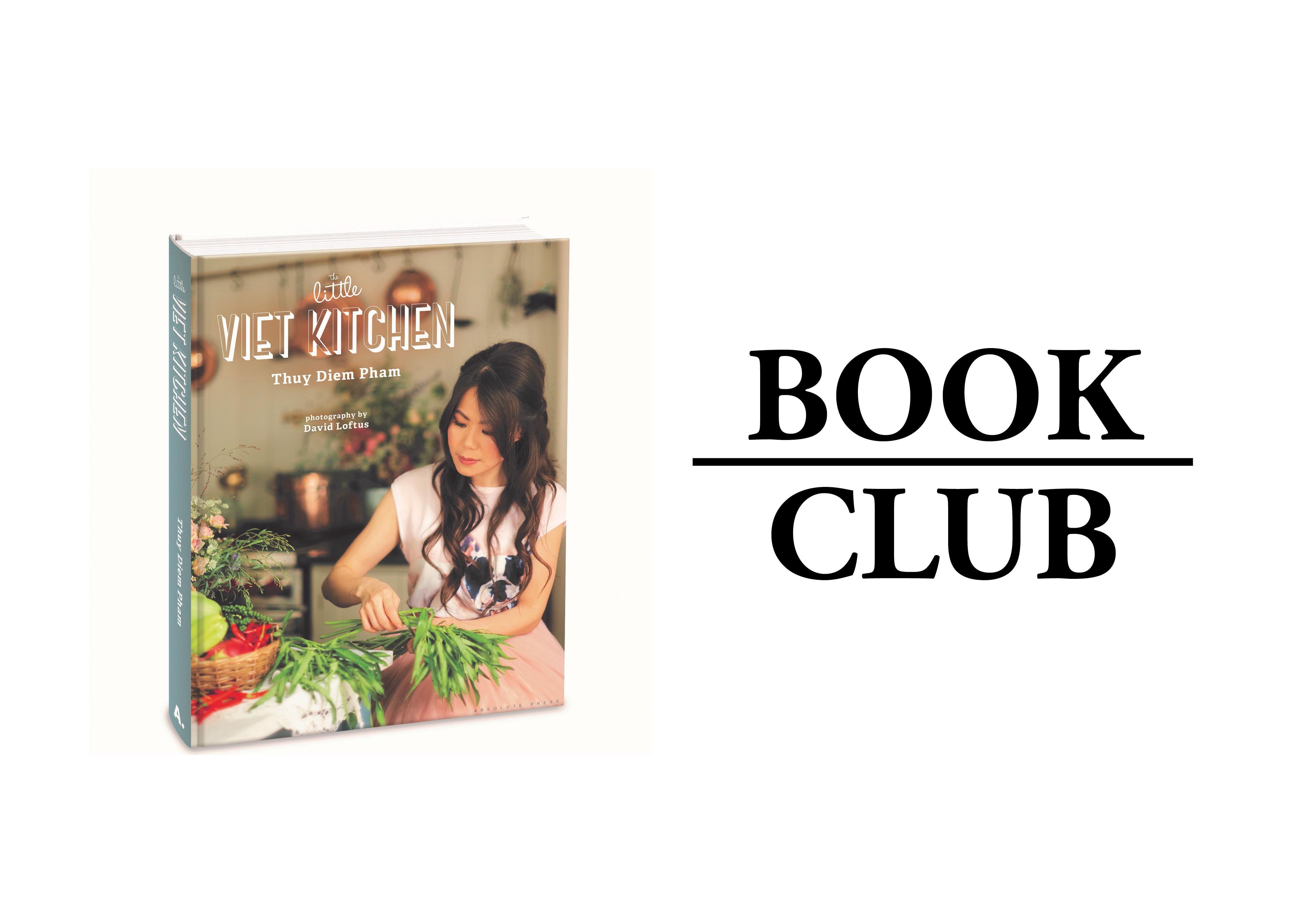 THE LITTLE VIET KITCHEN – THUY DIEM PHAM | Restaurant & Café