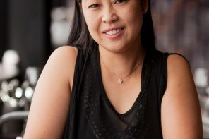 SONYA CHAN – WHITE AND WONG'S, SARDINE BAR