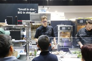 COMMERCIAL KITCHEN GIANT LAUNCHES IN NZ