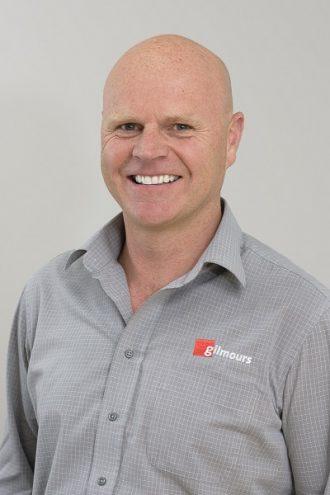 Gilmours Mt Roskill owner-operator Aaron Kedzlie