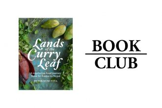Lands of the Curry Leaf by Peter Kuruvita